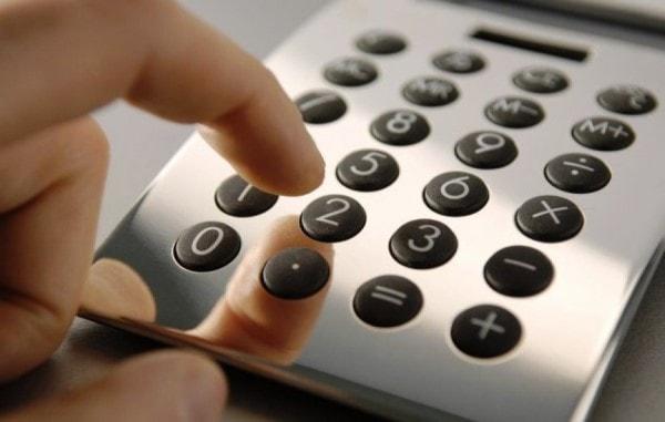 онлайн калькулятор расчета займа инструкция